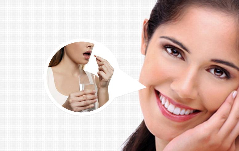Relief Toothache with Different Antibiotics