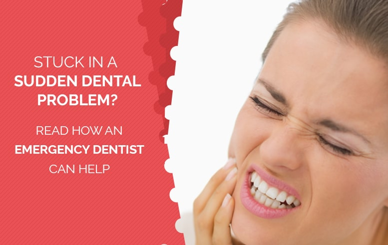 emergency dental problem