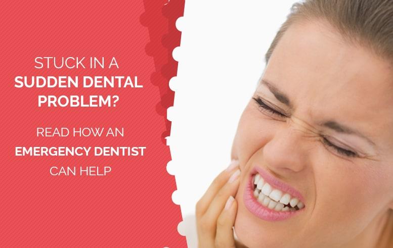 emergency dental problem