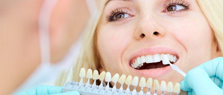 Tips on Broken Denture Repairing