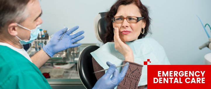 Emergency Dental Care and Services