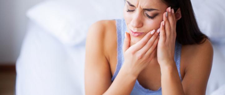 Tooth Nerve Damage
